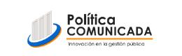 Política comunicada